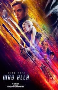 Star Trek- Más alla