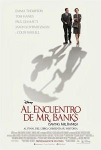 Al encuentro de Mr. Banks