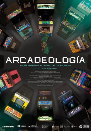 Arcadeología