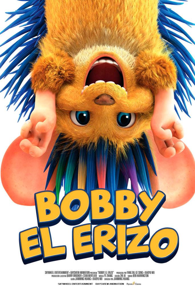 Bobby, el Erizo