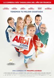 Alibi. com Agencia de engaños