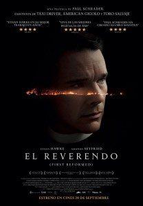 El reverendo (First Reformed)
