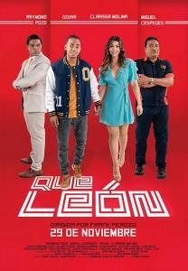 Qué León (Una Vaina Loca)