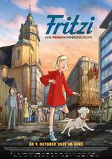 Fritzi: Un cuento revolucionario