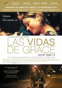 Las vidas de Grace (Short Term 12)