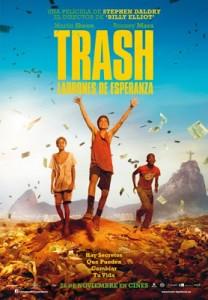 Trash - Ladrones de Esperanza