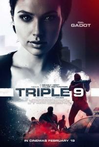 Triple nueve